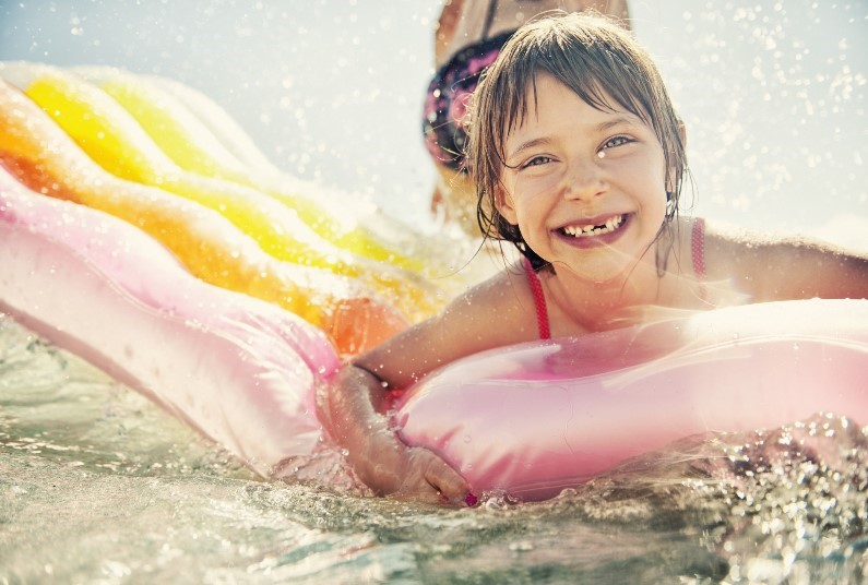 All Inclusive Family Deal, School Summer Holidays