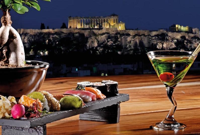 Radisson Blu Park Athens