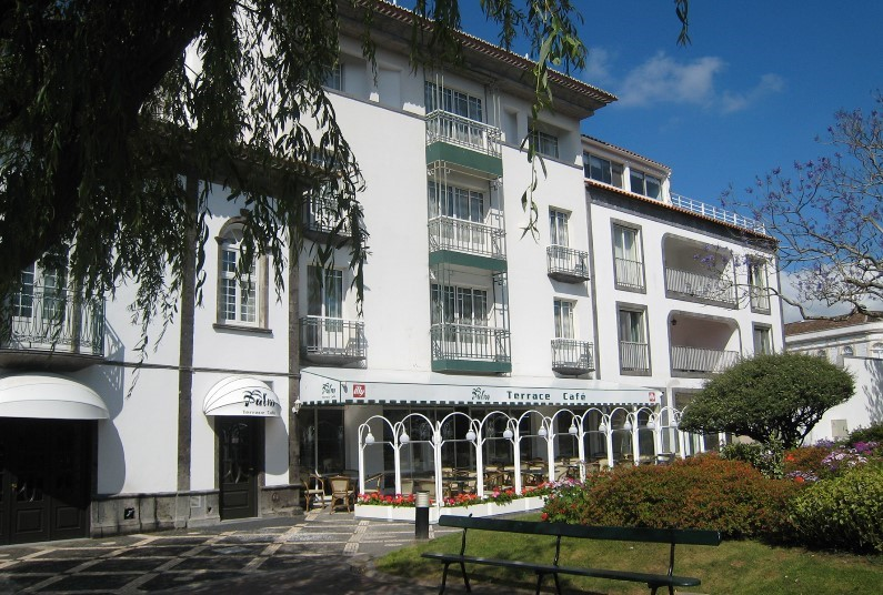 Stay at the Talisman Hotel, Sao Miguel from £493 per person