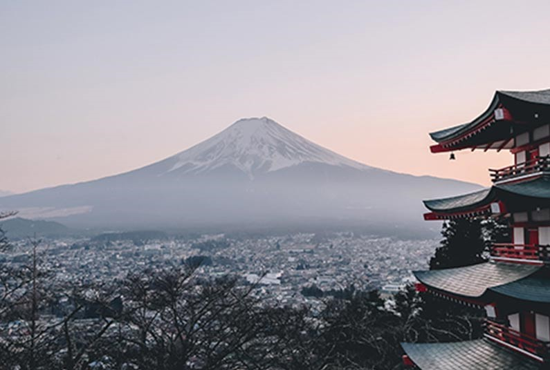 Discover Japan's Essential Highlights