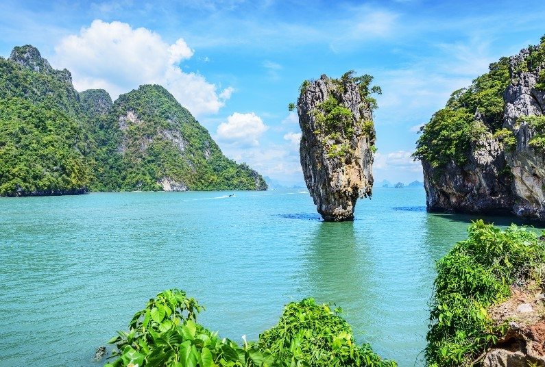 Luxury Thai Beach, Saving Up To £380 Per Person