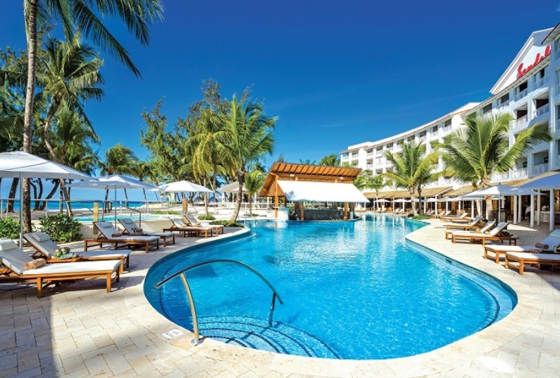 Luxury Included for 7 nights in Barbados