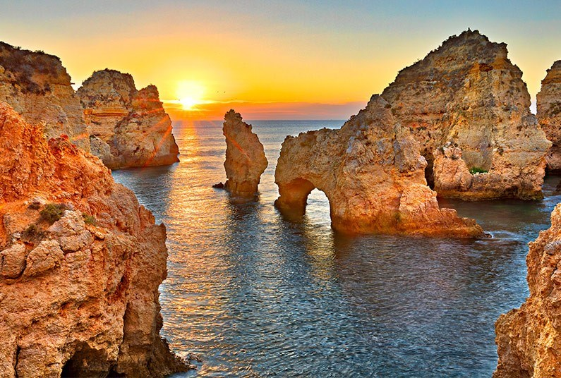 Luxury Algarve holiday