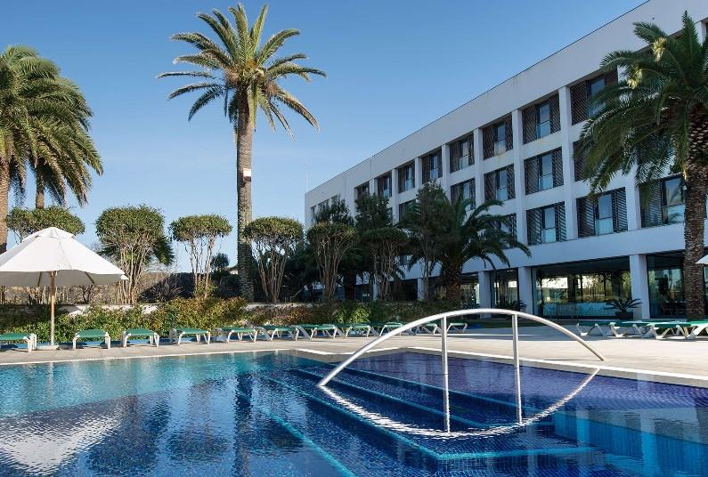 Azoris Royal Garden Hotel
