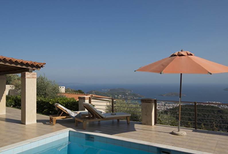 Save up to £300 on a Villa holiday to Skiathos