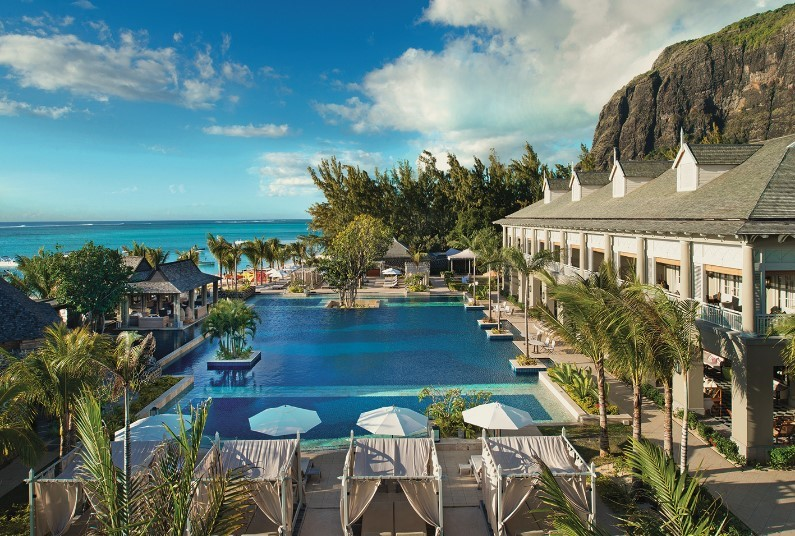 7 nights Half Board Mauritius