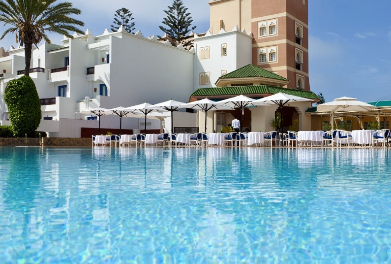 Luxury Morocco Holiday