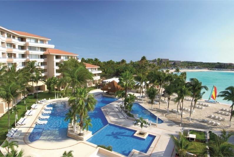 SAVE up to 40% with luxury Mexico offer