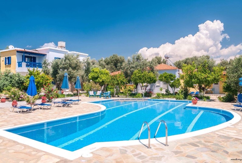 Save £40 per person on selected holidays to Greece