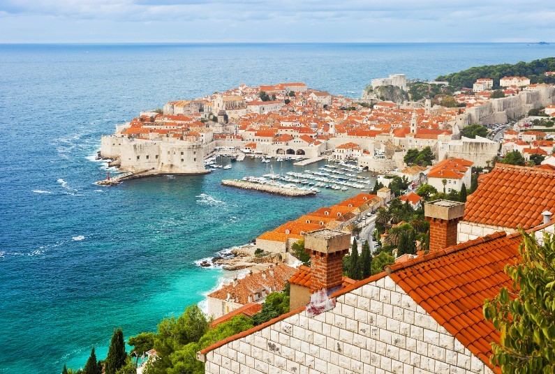 7 nights All Inclusive Croatia - departing from Manchester