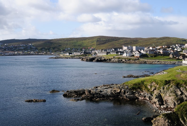 Visit Bustling Lerwick, Save Up To £89