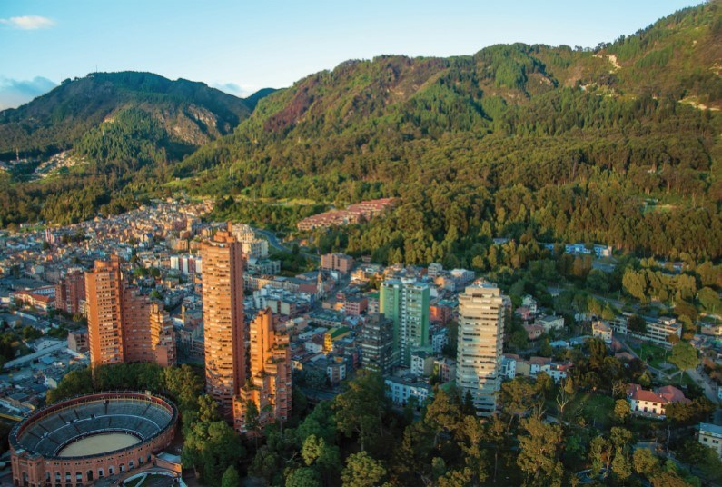 Visit the stunning Colombia with Sunvil