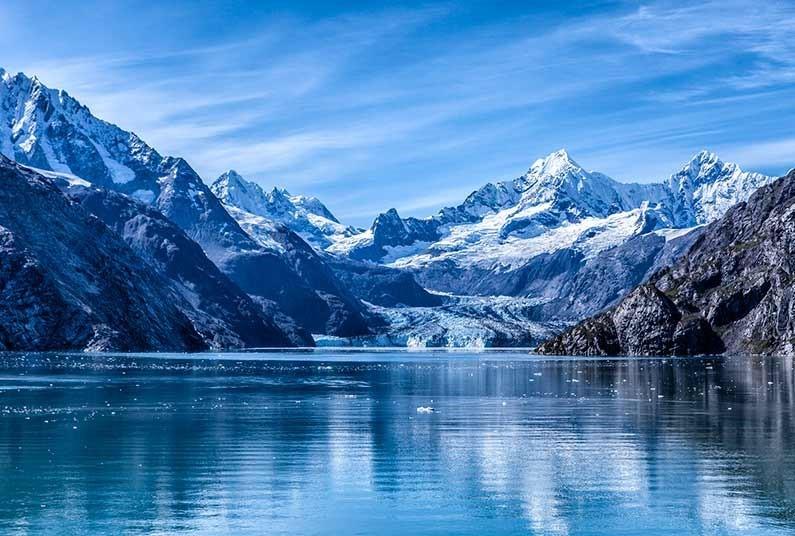 Amazing Alaskan Cruise
