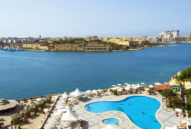 3 nights stay in Valletta, Malta