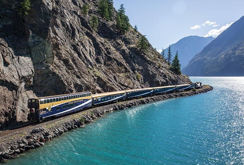 15 day Canada tour including a 7 night Alaska cruise