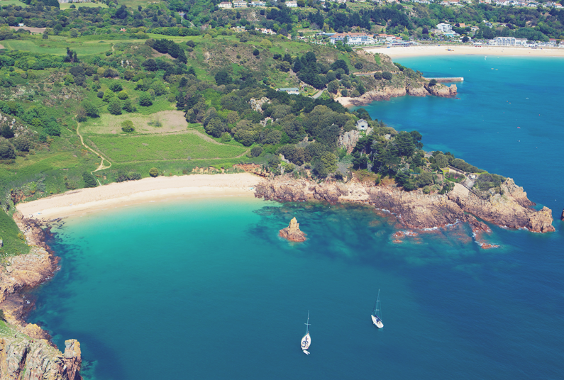 3 Nights Short Break in Jersey