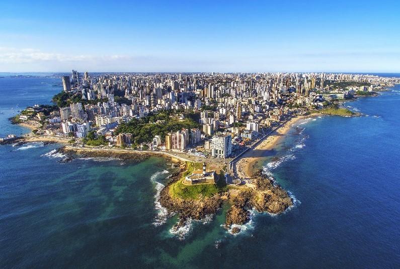 All Inclusive Beach Stay In Brazil