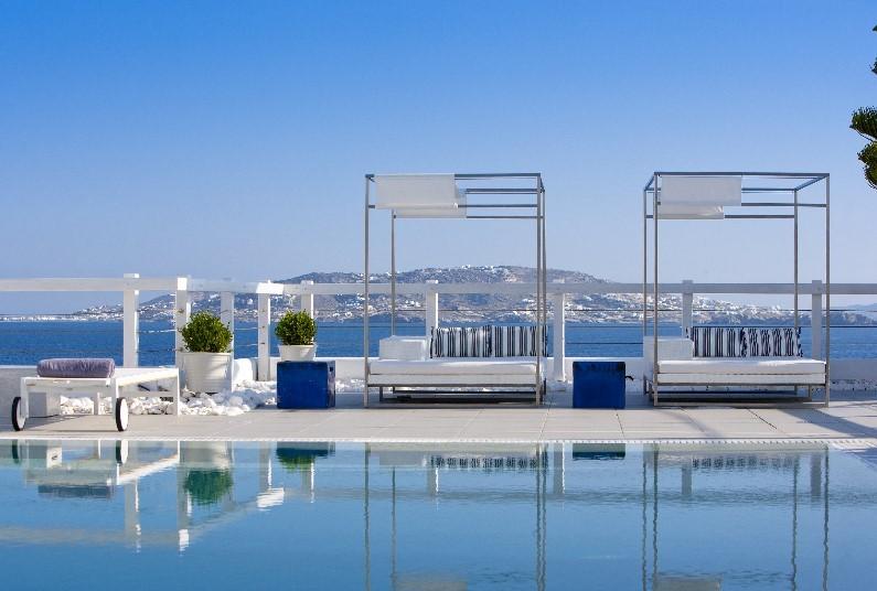 Supreme Luxury Mykonos