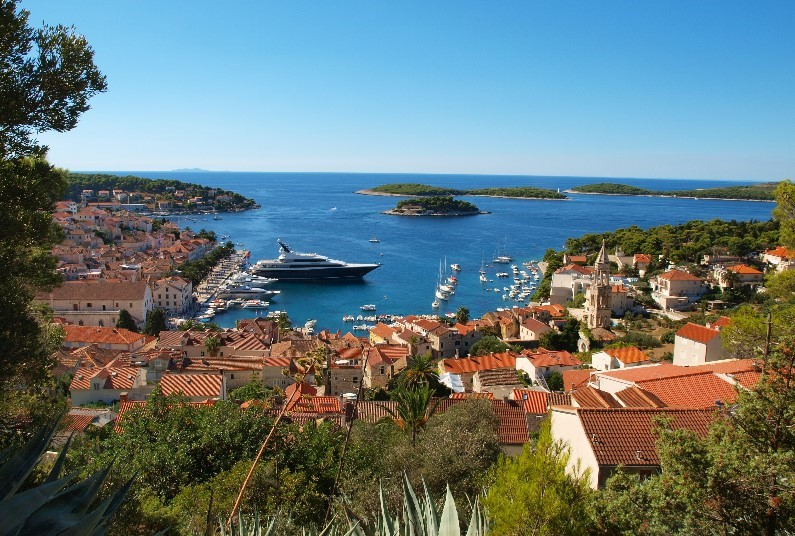 Adriatic Luxury Cruise