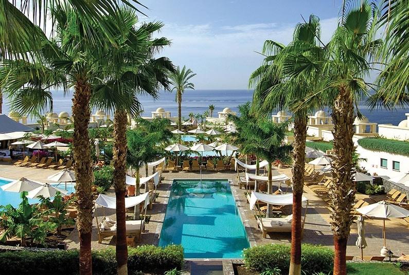 7 night luxury sunshine holiday in Tenerife