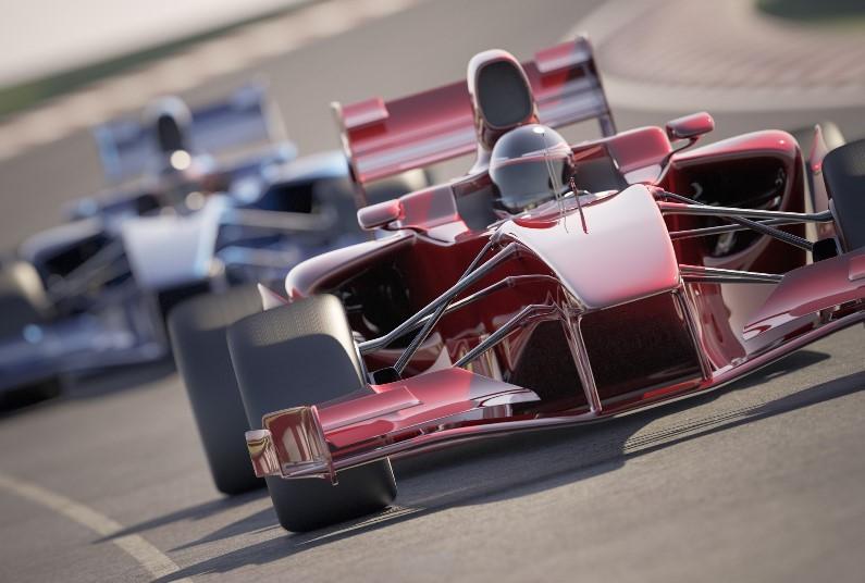 F1 Break, Saving Up To £556