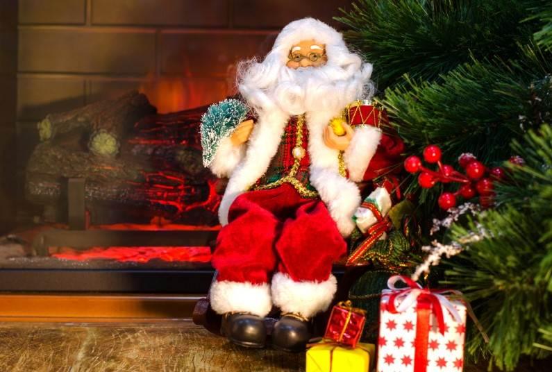 Day Trip To Visit Santa, Low Deposit £50 Per Person