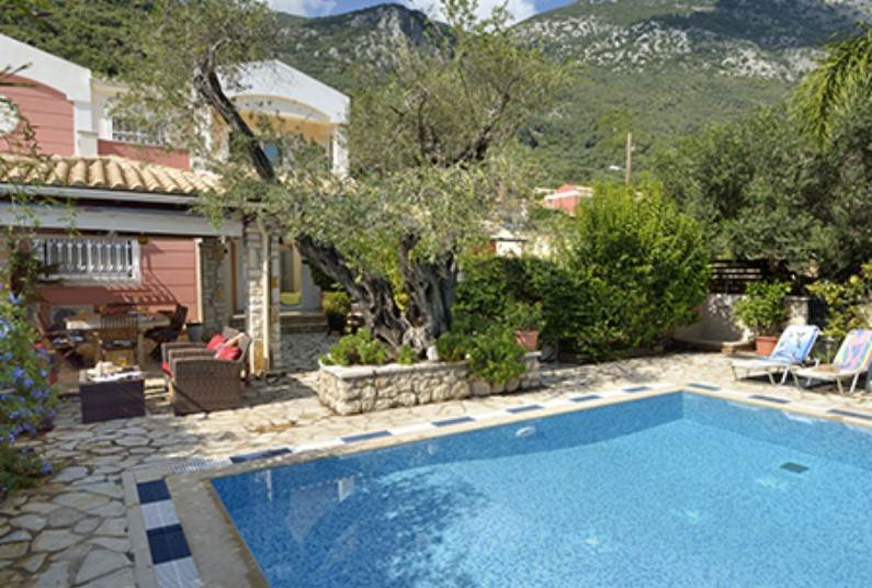 Save up to £300 on a Villa holiday to Corfu