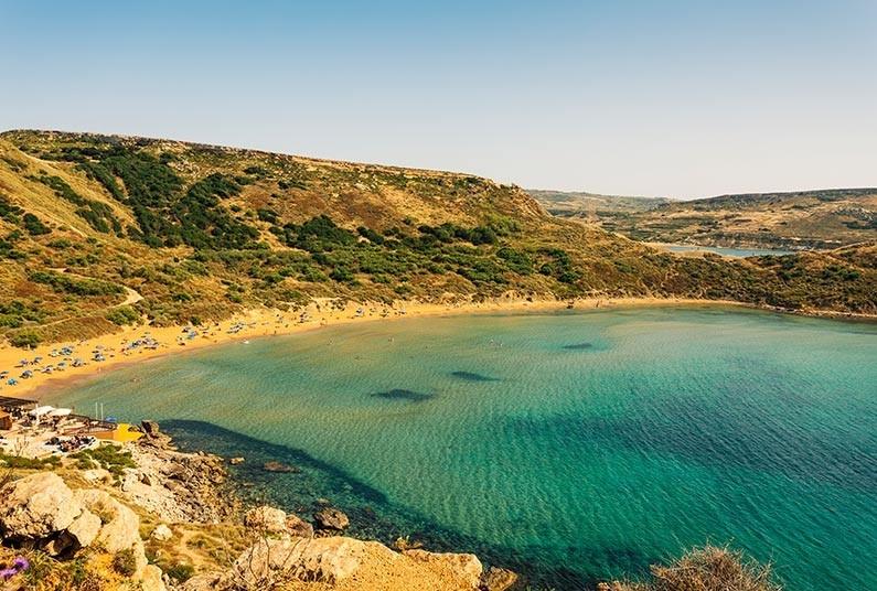 A Wonderful Maltese Escape