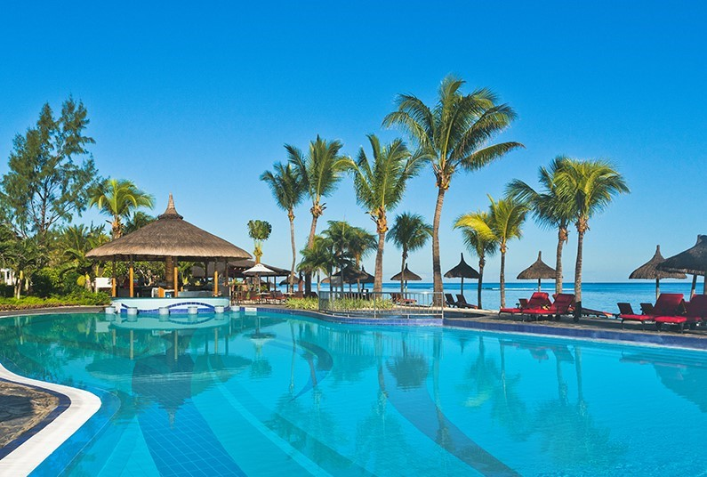 7 night Mauritius holiday