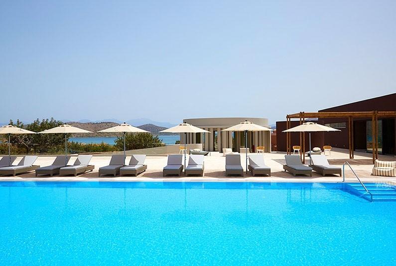 Spa Break Indulgence in Crete
