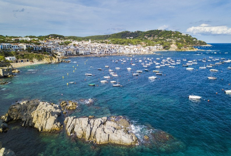 Calella, 3* Short Break This Summer