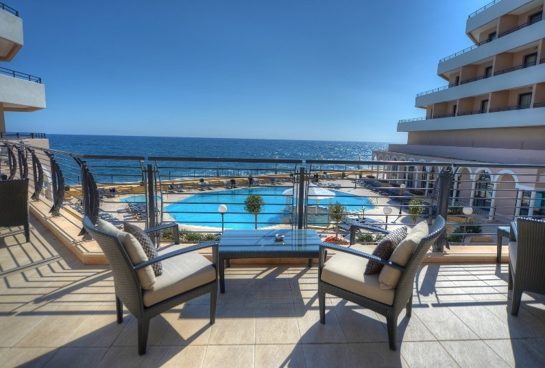 Malta Luxury Holiday