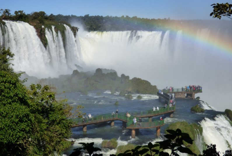 Visit the stunning Brazil with Sunvil