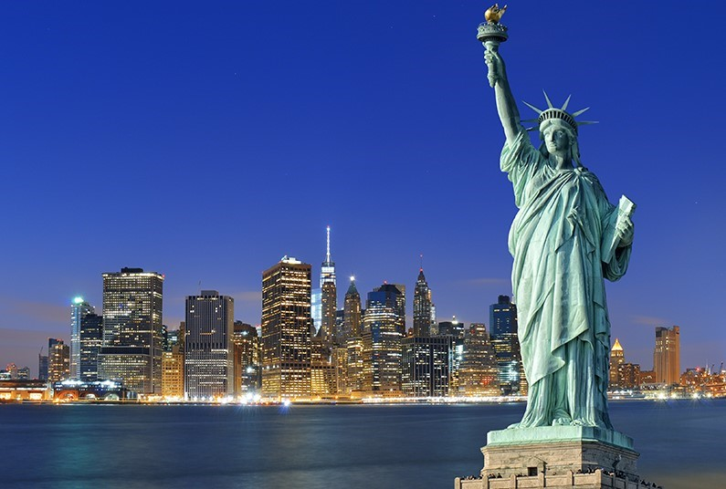 4 Night Boutique Hotel trip to New York