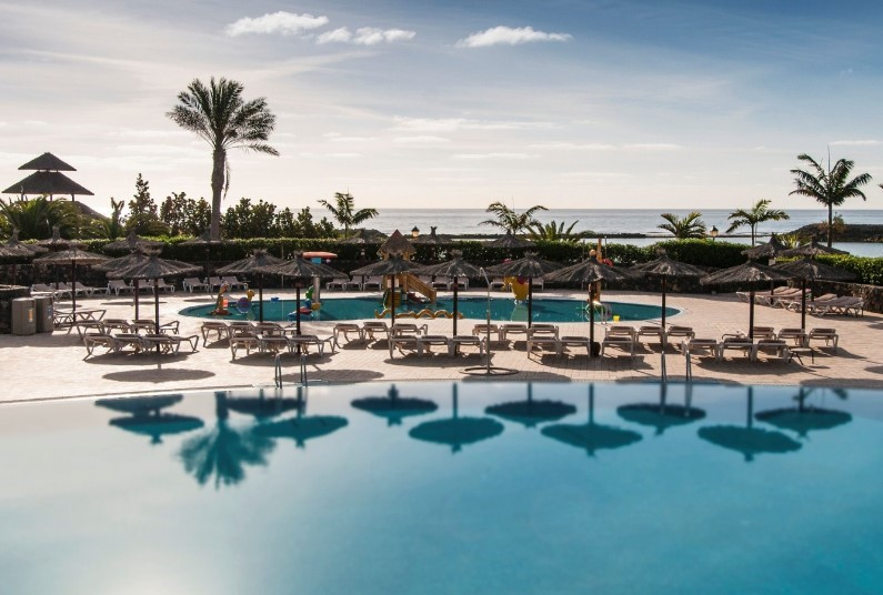 Luxury Canaries Holiday