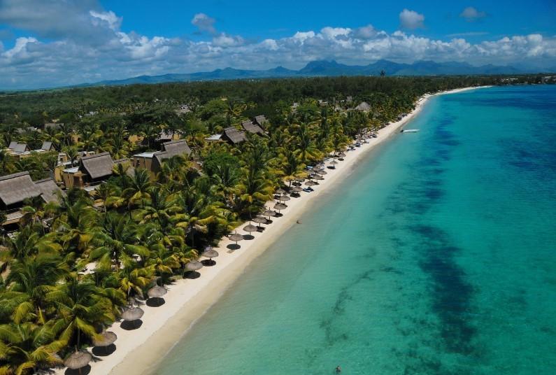 Mauritius luxury