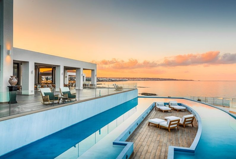Greece Luxury Holiday