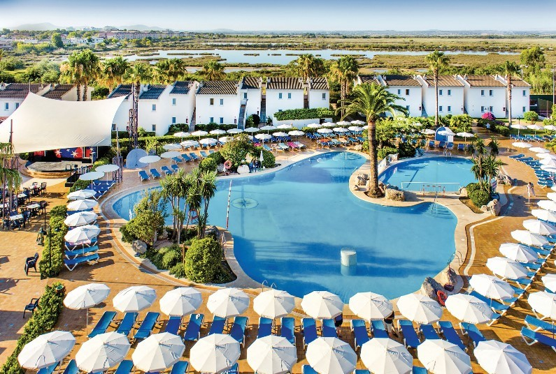 All-inclusive Majorca Holiday