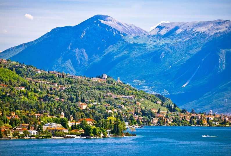 7 Night Offer To The Italian Lakes, Chalet Board Basis*