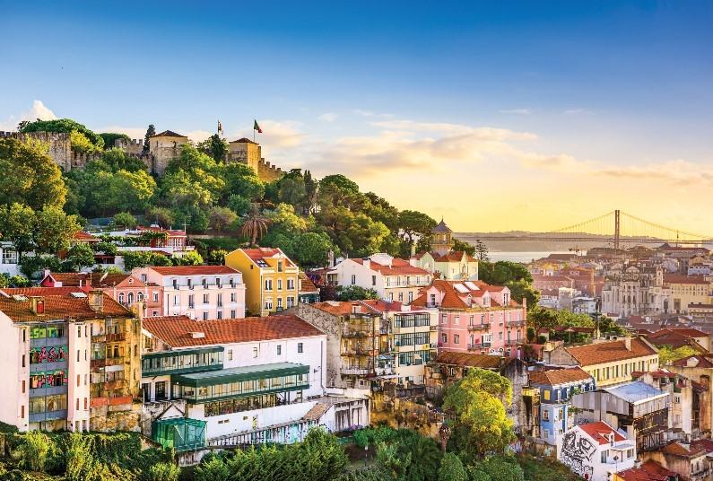 Spain & Portugal Cruise