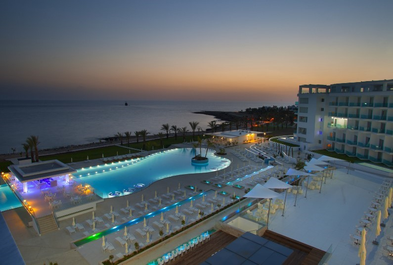 All Inclusive Cyprus Holiday