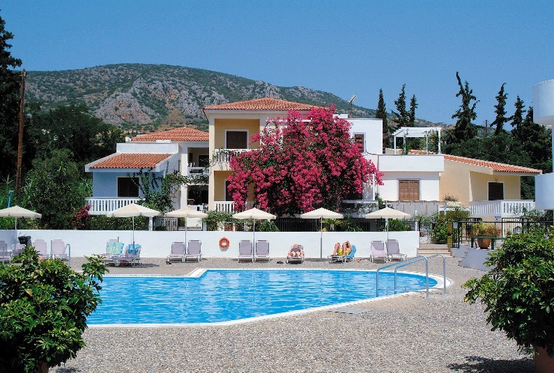 7 Nights in Tolon and Nafplion from £409pp
