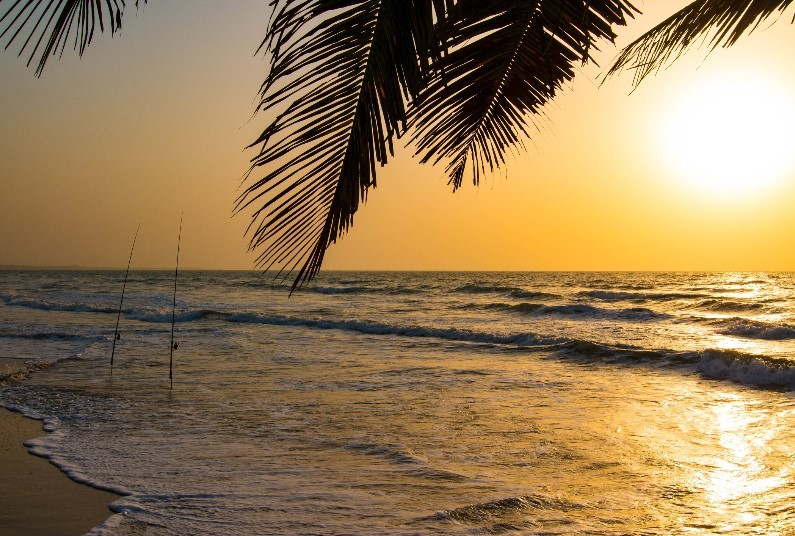 Stay Beachfront In The Gambia, Save £335 Per Person