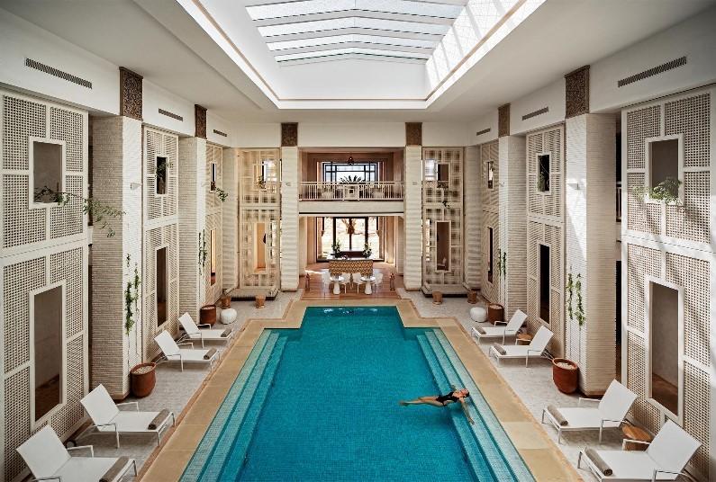 Marrakech Luxury Stay