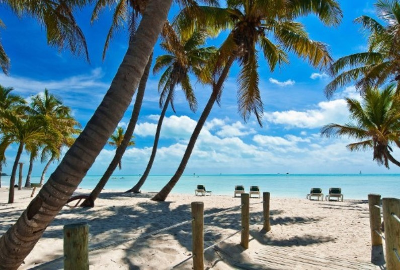 Caribbean Sea - Discover Cayes, Coves and Reefs