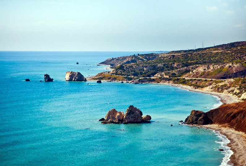 Beachfront Location In Cyprus, Save £133 Per Couple