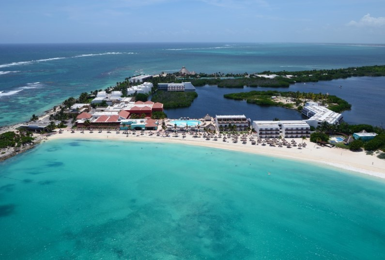 A week All Inclusive Cancun – SAVING 15%