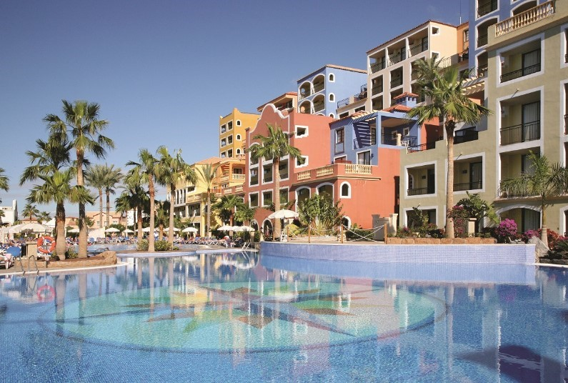 All-inclusive holiday to Tenerife