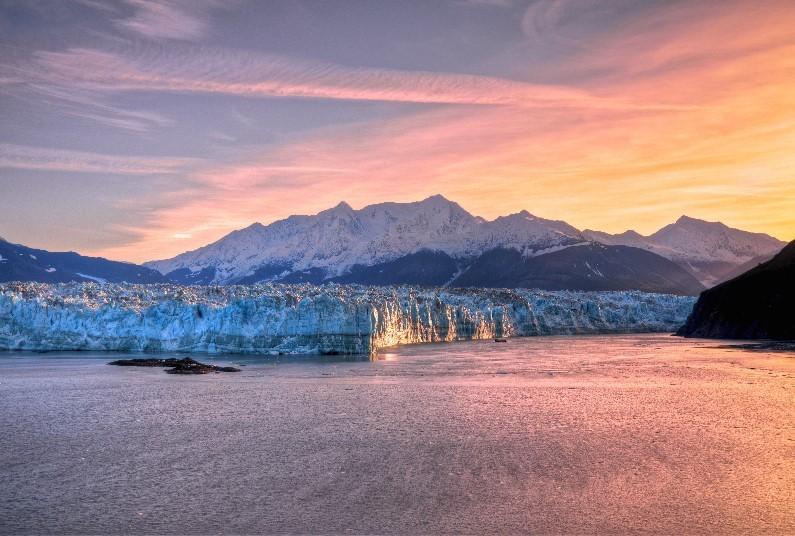 Alaska Cruise & Vancouver