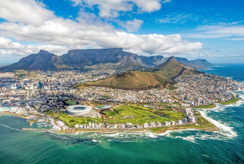 Luxury Break In South Africa